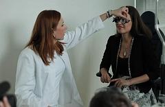 laserova operace očí Miss Universe 2015 01