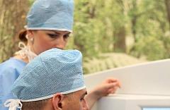laserova operace očí Miss Universe 2015 11