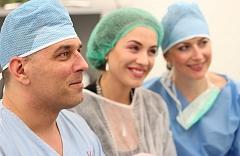 laserova operace očí Miss Universe 2015 16