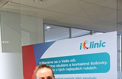Laserová operace očí Kristína Kučová tenistka 14