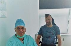 Laserová operace očí René Školiak 01