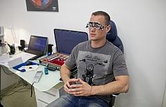 operace očí Vladimír Dravecký oční klinika iClinic