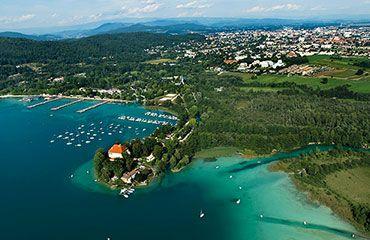 Naše nová klinika brzy i v Klagenfurtu