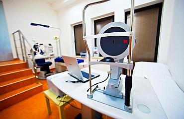 očná klinika Banská Bytrica 1