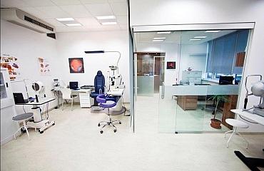 očná klinika Bratislava 3