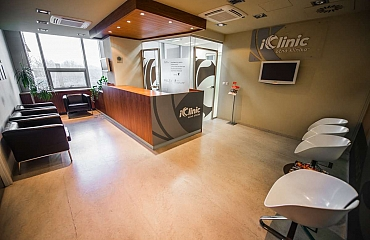očná klinika Bratislava Aupark 1