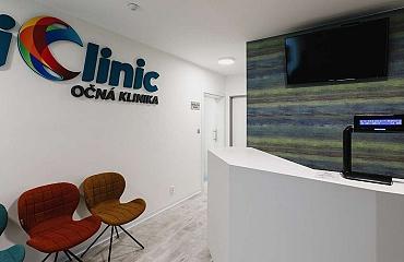 iClinic Banská Bystrica katarakta 02