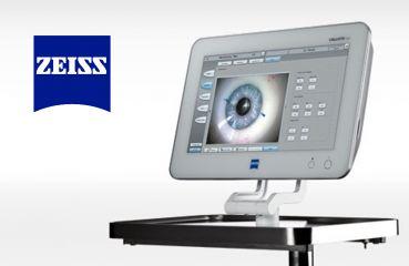Špičkový mikroskop ZEISS CALLISTO s navigací pro větší bezpečnost pacienta
