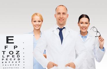 Možnost výběru lékaře