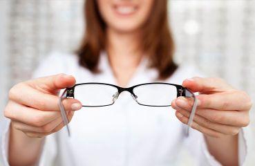 Nemáte brýle na dva týdny?